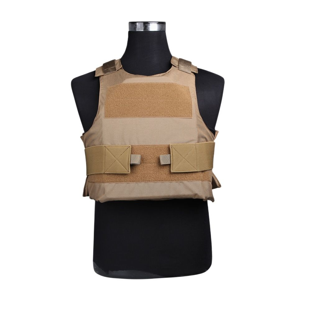 Emersongear Tactical Assult Plate Carrier LAVC style Lightweight Easy Vest Military Airsoft Protective Inside Carrier Body Armor