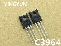 10pcslot c3964 2sc3964 ktc3964 to 126 mosfet modules new original