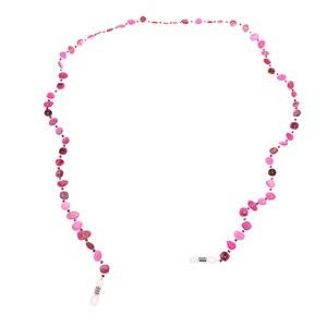 Beads Beaded Eyeglasses Cord Reading Glasses Eyewear Spectacles Chain Holder