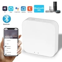 Tuya     Hub de passerelle sans fil Bluetooth  maison intelligente  maille SIG  fonctionne avec Alexa Google Home