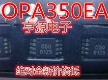 OPA350EA OPA350 MSOP8 C50