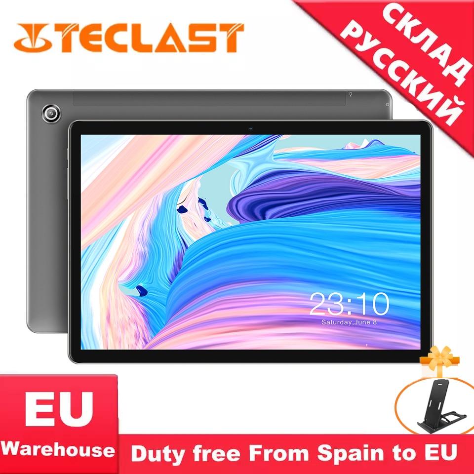 Teclast M18 Tablet 10,8 pulgadas 4G Phablet Helio X27 Android 8,0*2560*1600, 2,6 GHz Deca core CPU 4GB 128GB 13.0MP + 5.0MP Cámara Dual