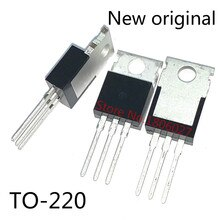 10PCS/LOT    IRF1405PBF  TO-220  IRF1405P TO220 IRF1405  55V 160A  N-channel MOSFET MOS tube