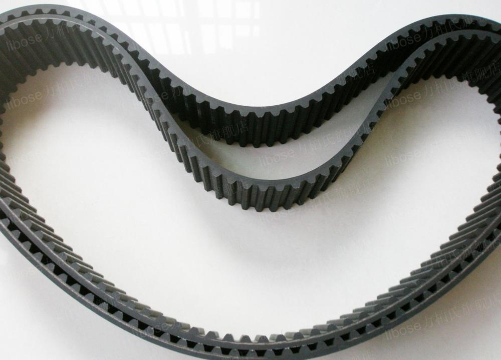 3 قطعة S8M1880-20mm توقيت حزام متزامن توقيت حزام 235 الأسنان