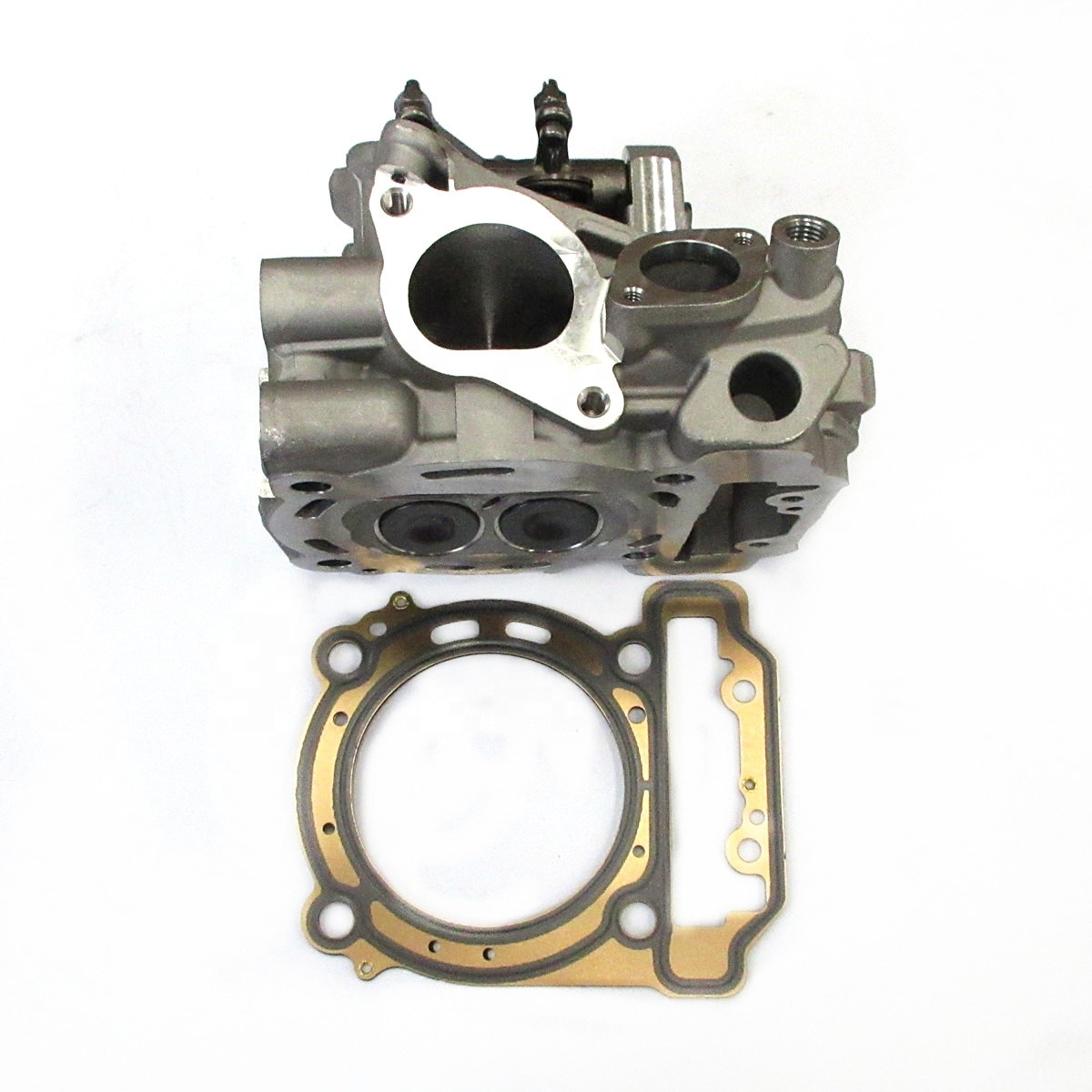 Cylinder head for Can-Am BRP 1000 ATV side by side enlarge