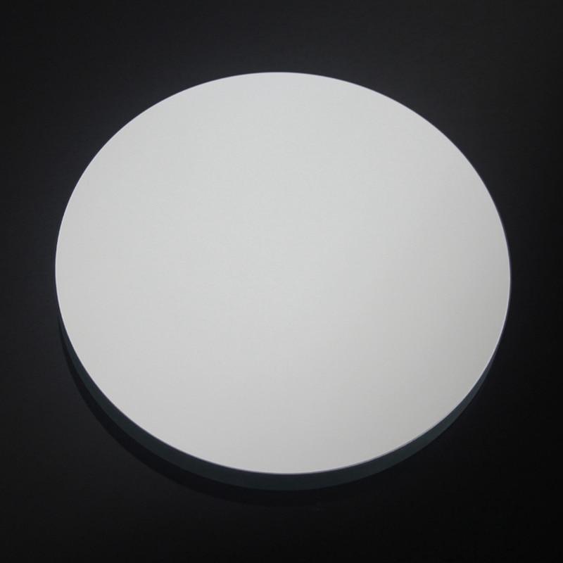 Telescopio astronómico D76F300 objetivo reflejado + espejo CO2 lente cóncava láser, lente asférica Fresnel