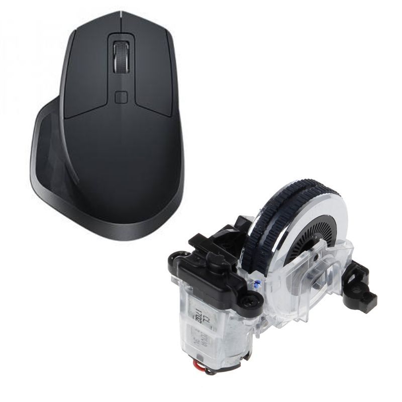 2021 New 1Pc Mouse Wheel Roller for logitech MX Master 2S Mouse Roller With Motor Mouse Roller Genuine Mouse Accessory brand new mouse case mouse shell top side and bottom with 1pc mouse feet for logitech performance mx m950 mouse accessories