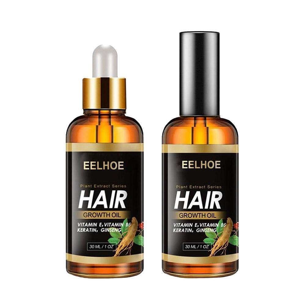 50ml Hair Growth Essence Germinal Serum Essence Oil Natural Hair Loss Treatement Effective Fast Grow