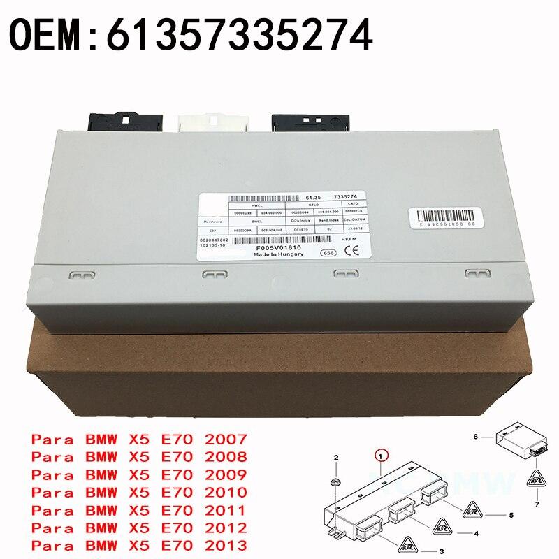 OEM-Control de puerta trasera para coche de tapa de maletero (Unidad de...
