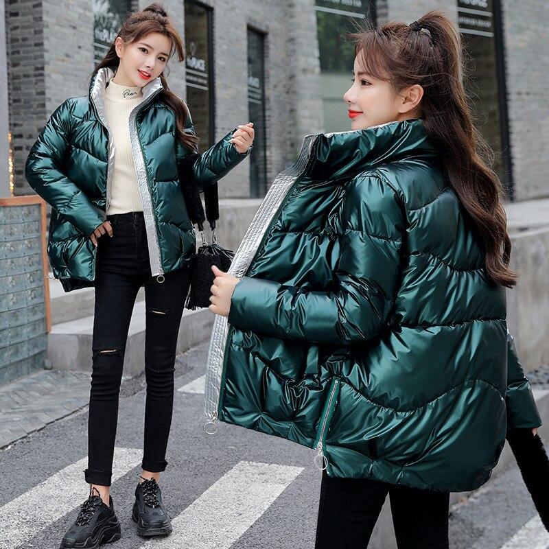 Veste femme Parkas hiver manteau femmes chaud veste à capuche grande taille coton femme femmes Parkas mujer casaco feminino 2020