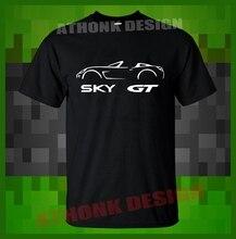 Opel GT Saturn Sky T-SHIRT