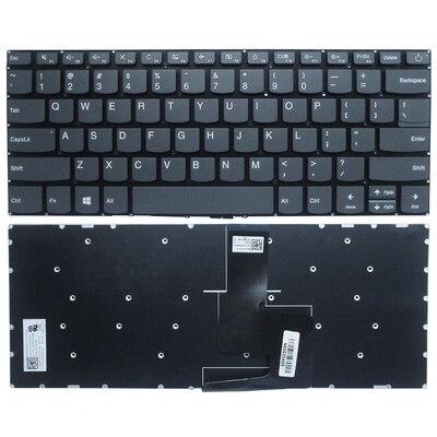 [해외] 새로운 노트북 미국 키보드 레노버 IdeaPad C340-15IIL C340-15IWL 요가 720-15 IKB ISK 330-15ich S340-14 14API