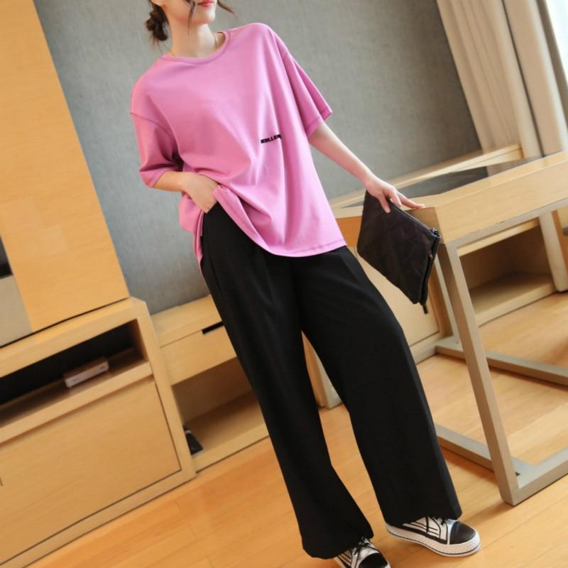 Женская короткая базовая одежда с коротким рукавом и надписью, женская футболка, топы с графическим принтом, Женская Повседневная футболка,...