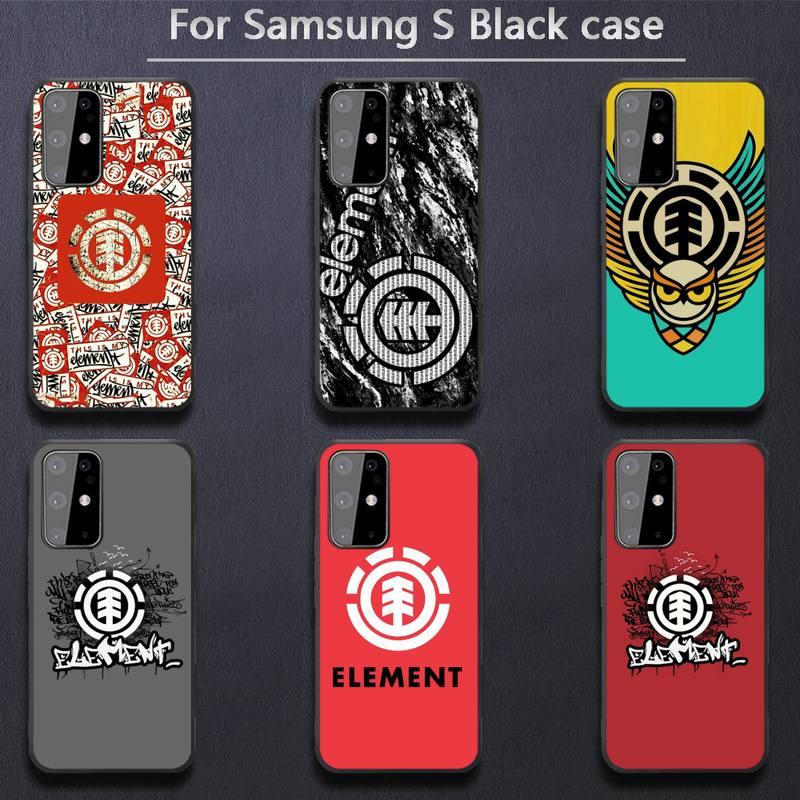 Elemento skate vida Skateboard caso de teléfono para Samsung S20 plus Ultra...