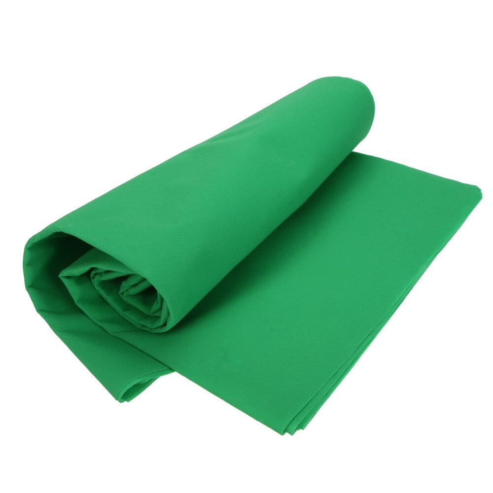 Telón de fondo para fotografía de 2x3m, Fondo Verde para fotocall, fondo verde de tela no tejida para estudio fotográfico