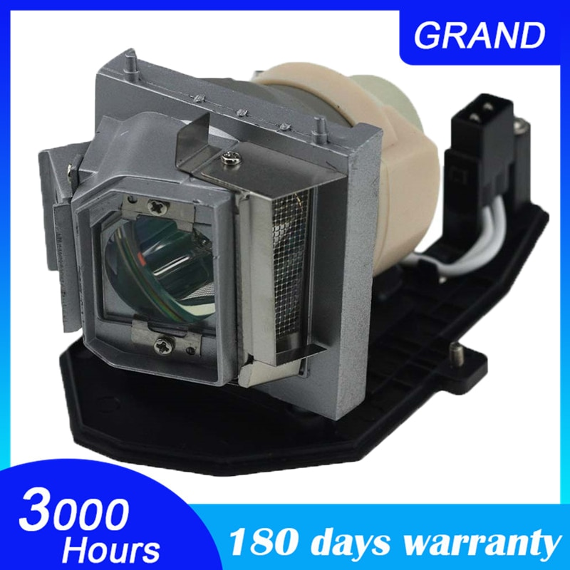 Совместимость BL-FU190D / SP.8TM01GC01 для OPTOMA X305ST W305ST GT760 проектор лампа с Корпус