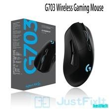 Logitech GPRO G502 G903 G703 G304 souris de jeu sans fil HERO G402 G300S G102 souris Support ordinateur portable de bureau overwatch LOL