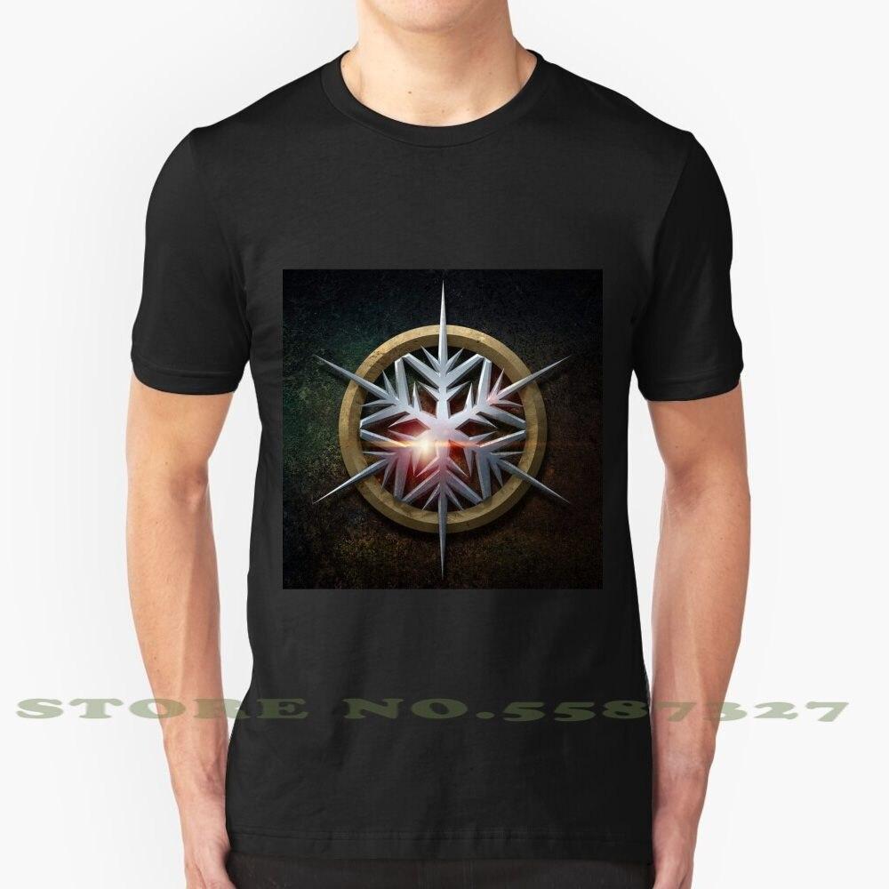 El capitán frío de las leyendas de mañana personalizado gráfico divertido gran oferta camiseta capitán frío de las leyendas de mañana Flash Rogue prisión