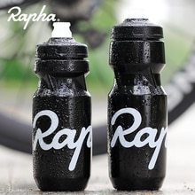 Rapha Bicycle Water Bottle 620ML/750ML Lockable Cycling Running Outdoor Mountain Road Leak-proof PP