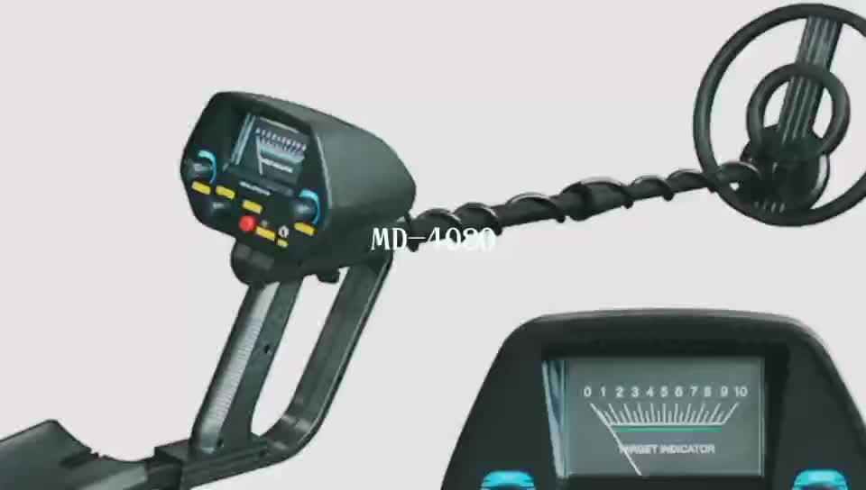 MD-4080 Портативные Промышленные металлодетекторы