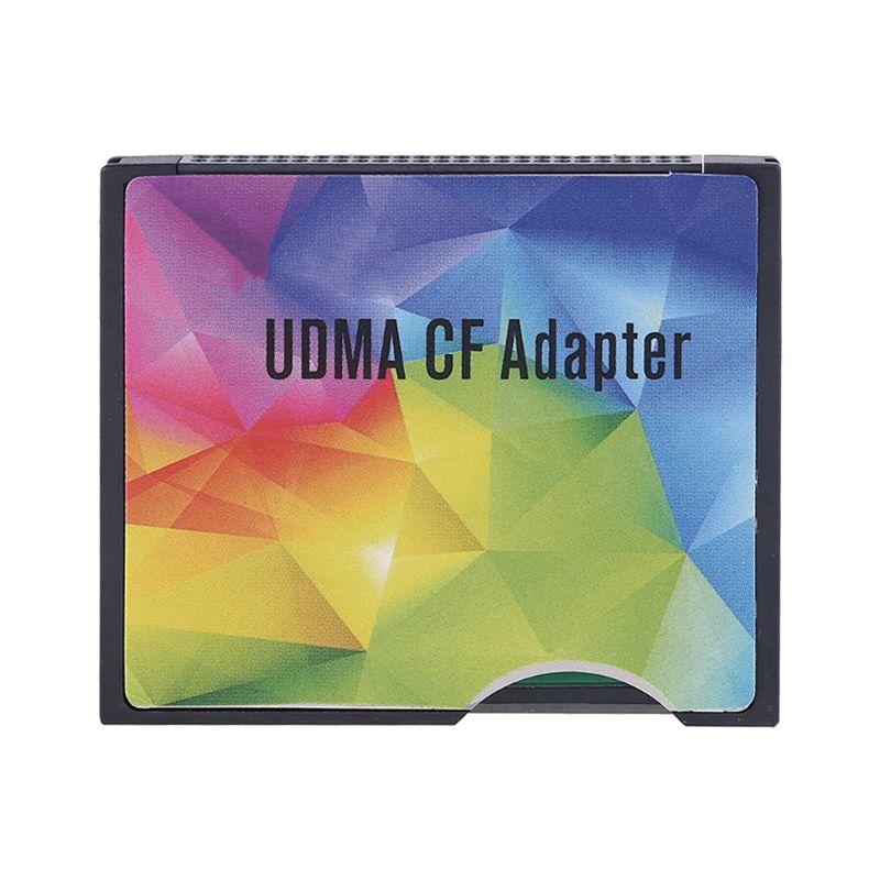 2020 neue High-Speed Micro SD TF CF Karte Adapter MicroSD zu Compact Flash Typ Speicher Kartenleser Konverter universal Hohe Qua