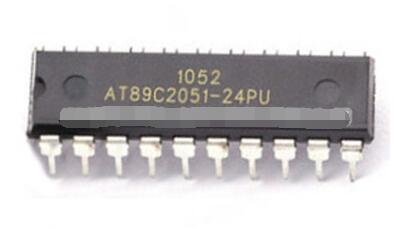 IC 100% nuevo envío gratis AT89C4051-24PU ST32F103C8T6 PIC24HJ64GP204-I/PT ATINY13A-SSU AT45DB041D-SSU AT45DB041D-SU