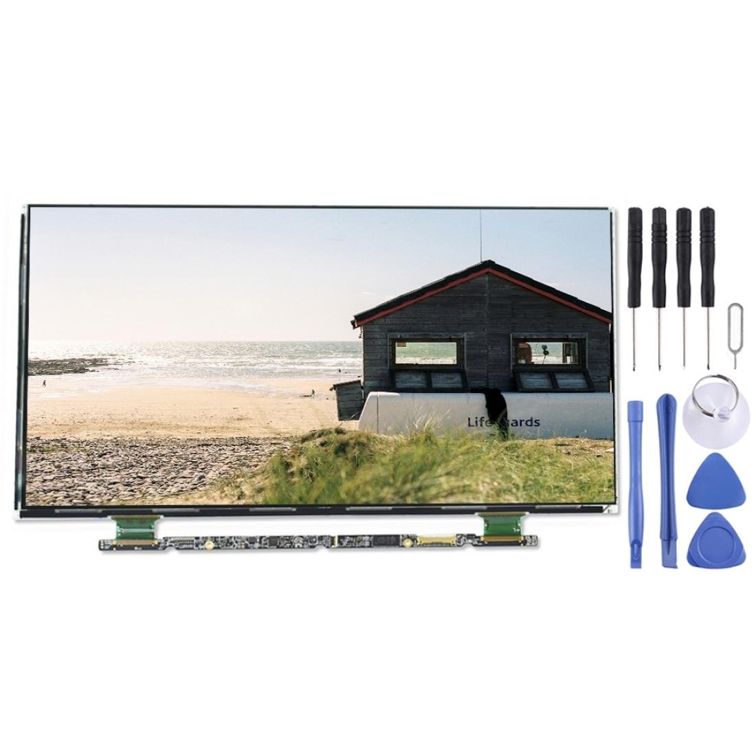 لابل ماك بوك اير 11 A1370 A1465 شاشة LCD