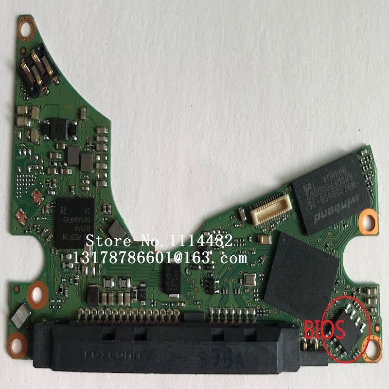 لوحة دوائر مطبوعة بدون قفل, 2060-800022-002 REV P1 لوحة منطقية PCB لوحة دوائر مطبوعة 2060-800022-002 REV P1 بدون لوحة قفل