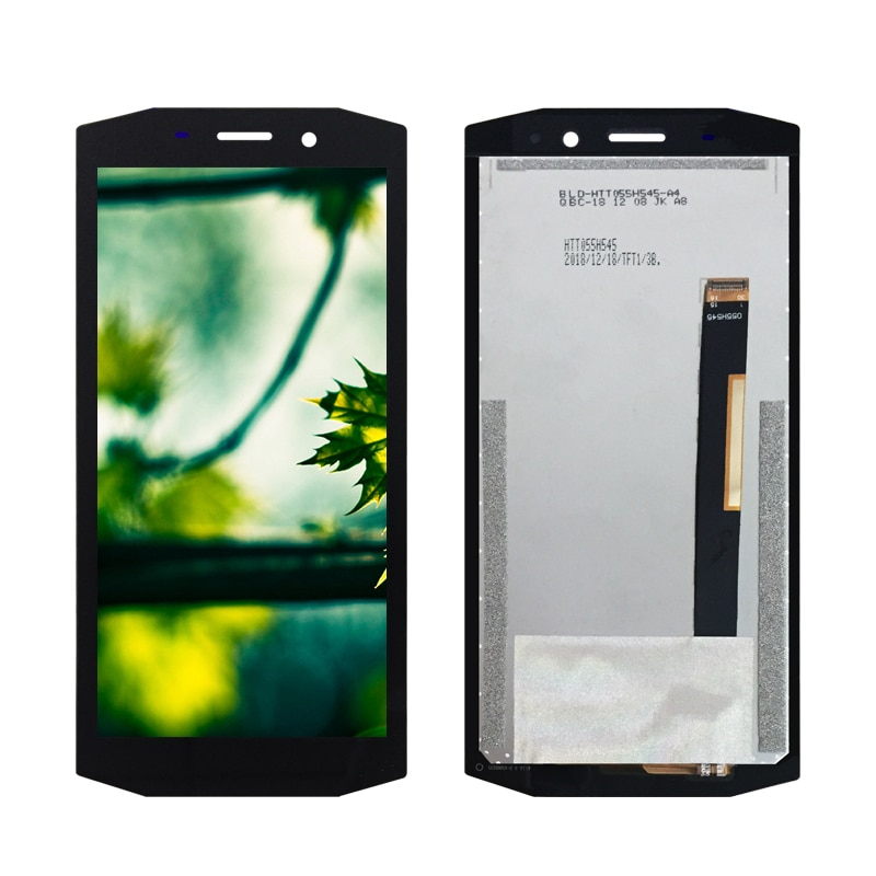 5.5 inch LCD assembly For Blackview BV5800 Display+TouchScreen Pro Screen Digitizer blackview bv 5800