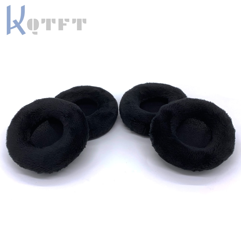 Earpads Velvet Replacement cover for Sony MDR-ZX310AP MDRZX310AP Headphones Earmuff Earphone Sleeve Headset Repair