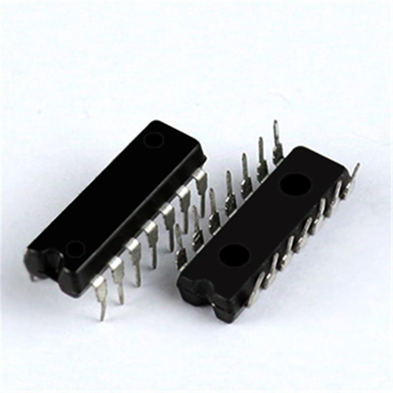 5 unids/lote MC14584BCPG MC14584BCP MC14584 DIP-14 en Stock
