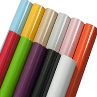 shiny papers furnitures restorative peel stick films waterproof wall stikers self adhesive wallpaper kitchen cabinets decors