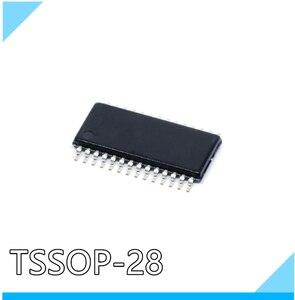 10PCS/Lot  AIC23B TLV320AIC23BPW TSSOP28 IN STOCK