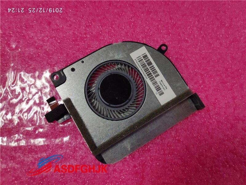 Para HP Split 13 13-m x2 13-m000 13-m010dx 734975-001 732273-001 ventilador de refrigeración de la CPU 100% bien probado