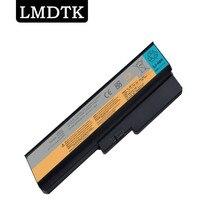 LMDTK Nouvelle batterie dordinateur portable POUR LENOVO 3000 G430 G530 N500 G550 G450 Série L08N6Y02 L08S6D02 42T4585 LO8N6Y02 L06L6Y02