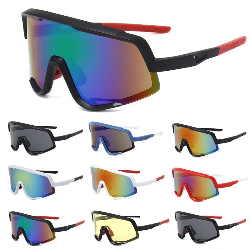 Cycling Glasses For Man Women MTB Bike Sunglasses Polarized Sports Fishing Hiking Driving Bicycle Safety Eyewear UV400 Goggles