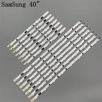 832mm 13 LED Backlight strip For Sam Sung 40\