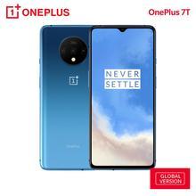 OnePlus 7T Global Version 8GB 128GB Snapdragon 855 Plus Octa Core 48MP Triple Cameras 90Hz Fulid AMOLED 3800 mAh UFS 3.0 NFC