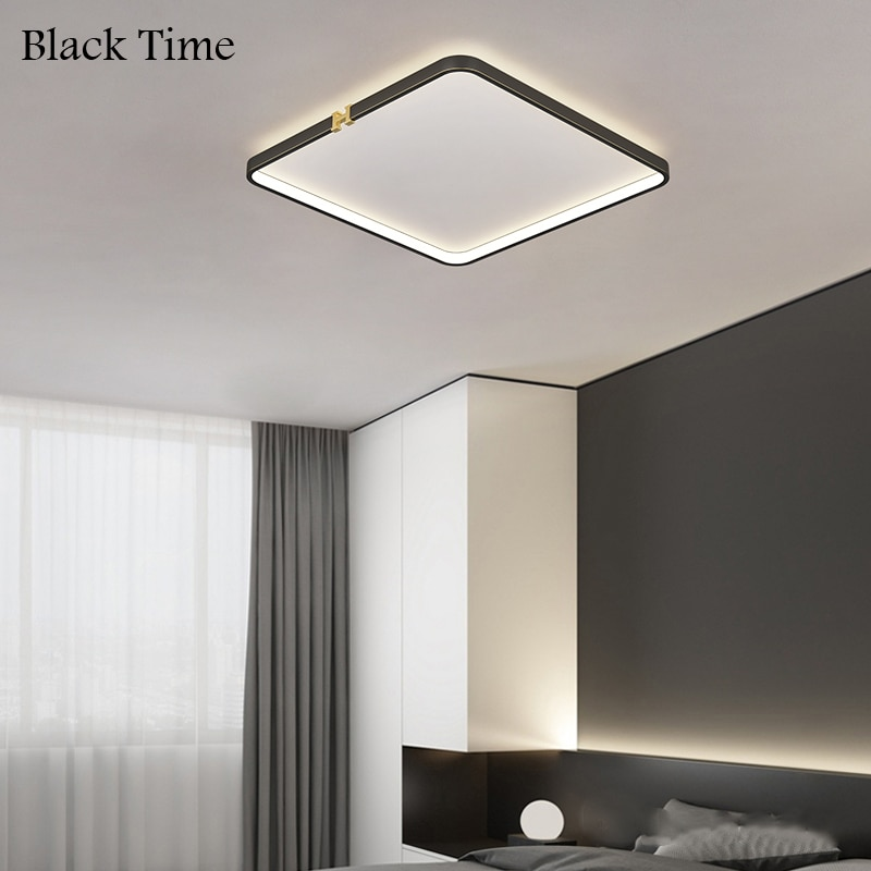 New Arrivals LED Ceiling Light Indoor Decor Ceiling Lamp for Living Room Bedroom Study Dining Room Kitchen Home Lighting Fixture