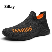 Mesh hommes chaussures décontractées lac-up hommes chaussures léger confortable respirant marche baskets hommes Zapatos Tenis Masculino Adulto