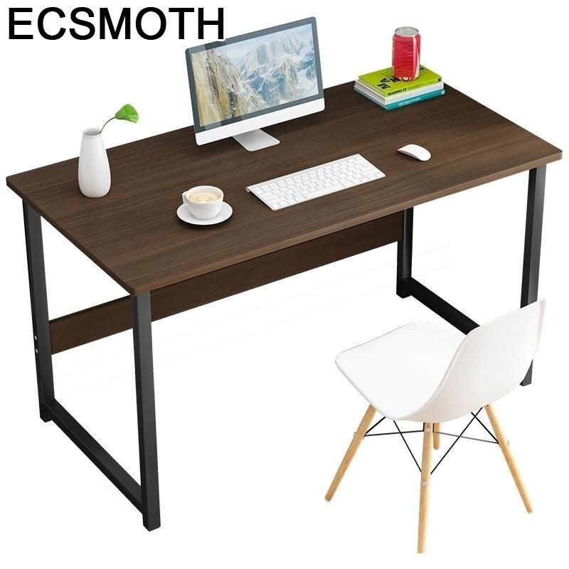 Mueble mesa de escritório meuble notebook crianças móveis escrivaninha escritorio tablo suporte portátil mesa estudo computador mesa