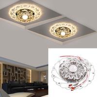 Modern LED Superior Lighting Ceiling Chandelier Lamp For Porch Bedroom
