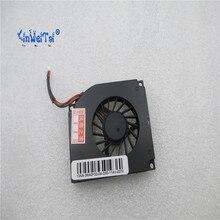 3pcs The Original Spot FOR ASUS U5F Fan FOR ASUS U5F U5 U5A Notebook Fan T6009F05MP-0-C01 Cooling Fan