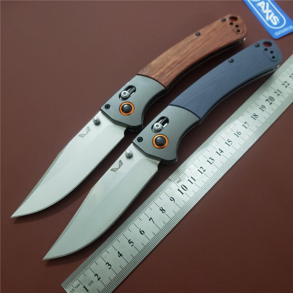 BENYS Classic-11 cuchillo de bolsillo EDC herramientas de corte