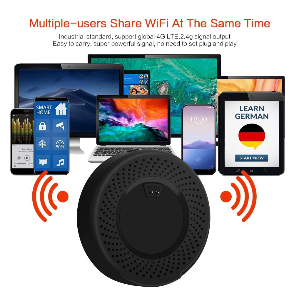 4G 3G Sim Card Mini Camera HD1080P Video Recorder P2P GSM LTE Sport DV Small WIFI Camera Car DVR Motion Detection Security Camer enlarge