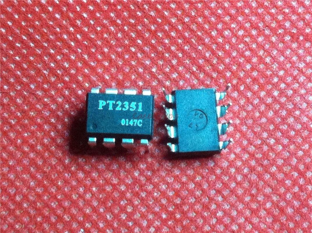 5 unidades/lote PT2351 PT 2351 DIP-8 en Stock