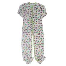 Adulte bébé barboteuse/vêtements abdl/imprimé adulte body/grenouille imprimé body avec pied/adulte onesie