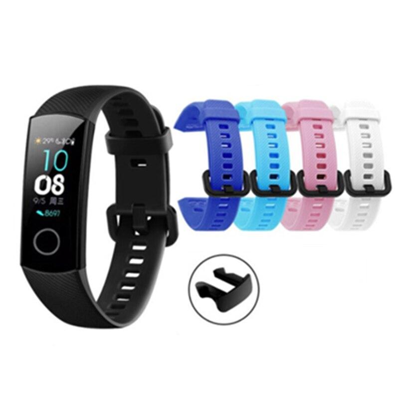 Новый спортивный мужской браслет для смарт-часов, водонепроницаемый ремешок для Huawei Honor 4, браслет, наручные часы, браслет