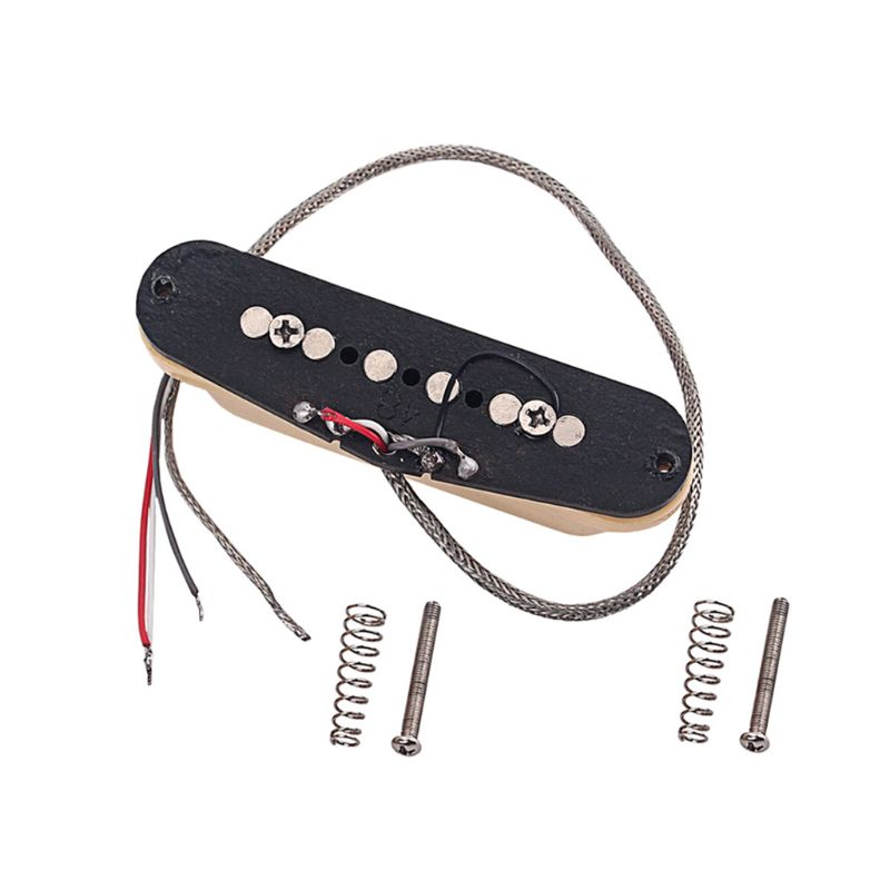 48mm/52mm Durable Pickup Single Coil Humbucker Guitar Parts Pickups for Bass Musical Instrument Guitar enlarge