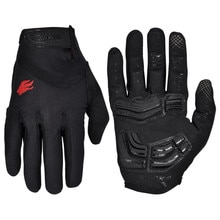 18 pairs Outdoor Full finger Gel Touch Screen Cycling Gloves Off Road Dirt Mountain Bike Bicycle MTB